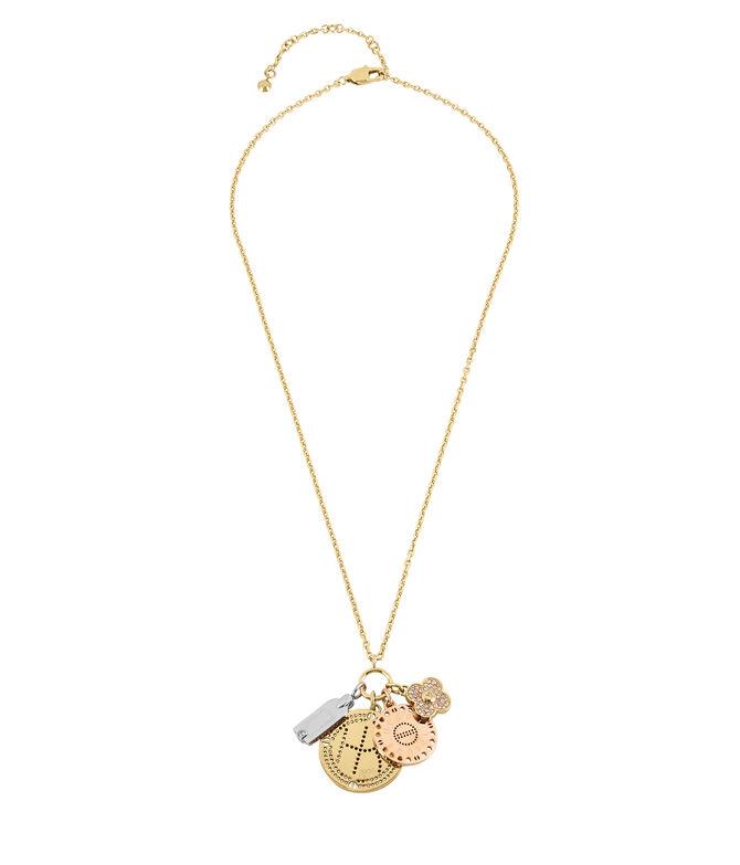Iconic Charm Pendant Necklace