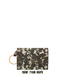 West 57th Floral Camouflage Coin Purse