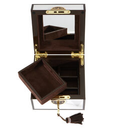 Bendel Weekend Getaway Small Jewelry Box