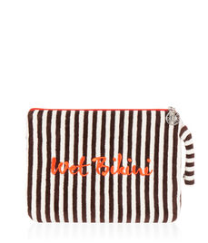 Henri Bendel Wet Bikini Bag