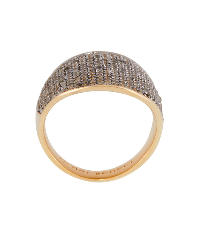 Luxe Elements Truth Pave Ring