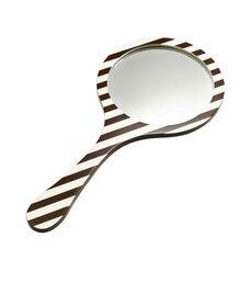 Henri Bendel Hand Mirror