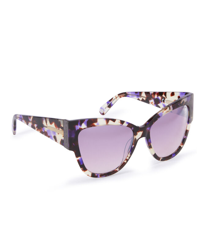 Morgan Cat Eye Sunglasses