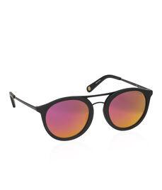 Zoey Round Sunglasses