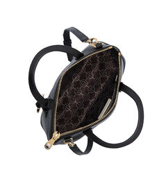 West 57th Mini Lizard Satchel