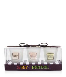 Henri Bendel Spring Candle Trio