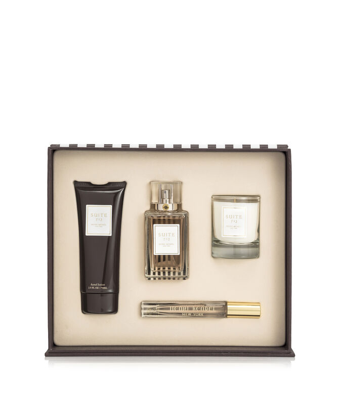 Suite 712 Travel Collection Gift Set