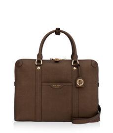 West 57th Briefcase