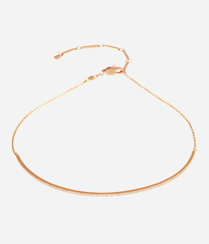 Luxe Highline Choker