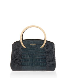 Premium Croco Dinner Satchel