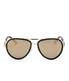 Mila Polarized Aviator