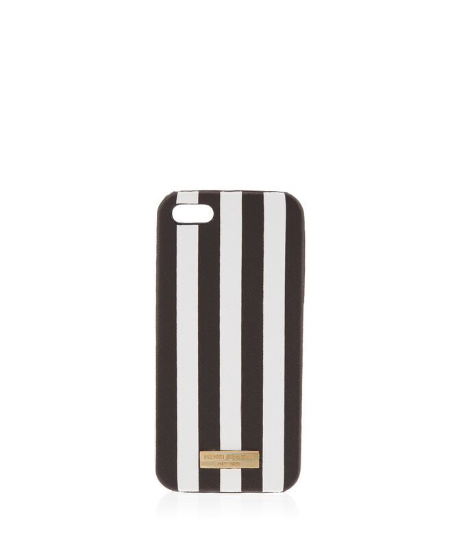 Centennial Stripe Clear Case for iPhone 5se