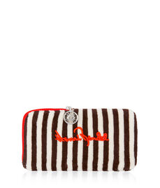 Henri Bendel Terry Sunglass Case