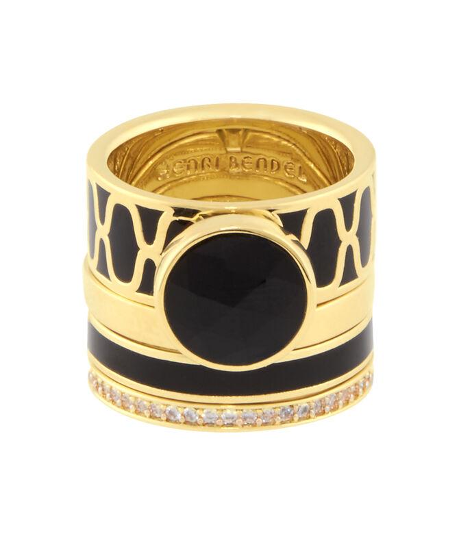 Soho Stack Ring