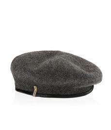 Henri Bendel Wool Hat