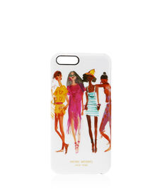 Beach Line Up Girls Case for iPhone 6/6s