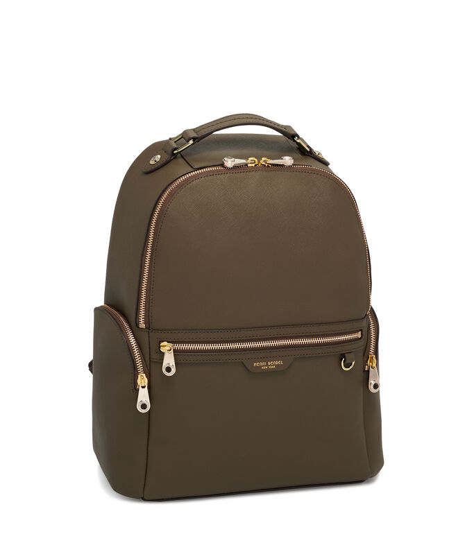 West 57th Travel Backpack