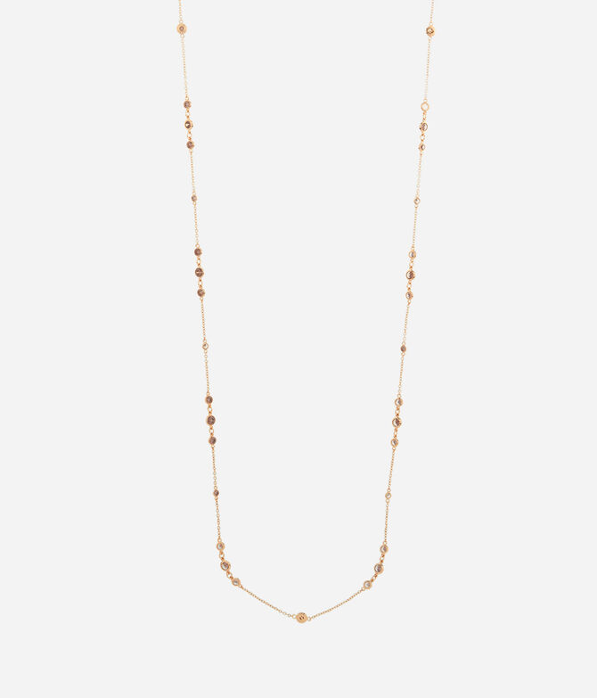 """Luxe Uptown 48"""" Necklace"""