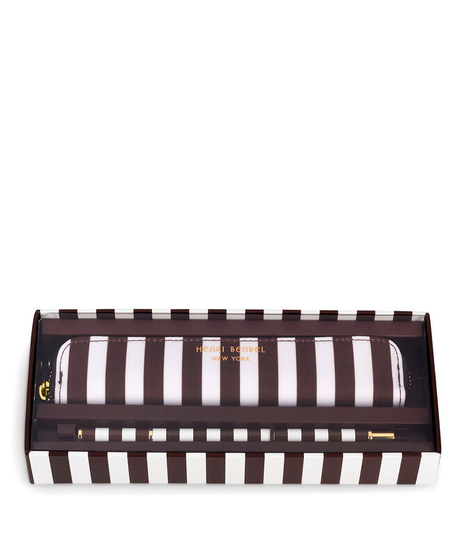 Henri Bendel Pen & Case Gift Set