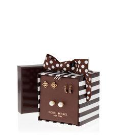 Henri Charmed Petal Box Set