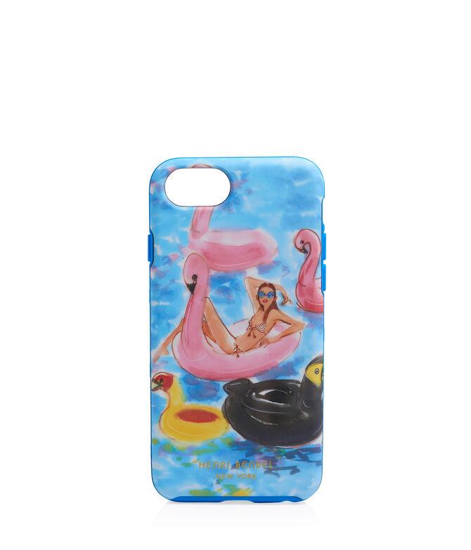 Flamingo Graphic Case for iPhone 6/7