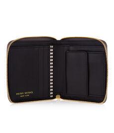 Carlyle Lizard Mini Wallet