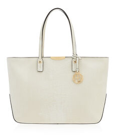 West 57th E/W Lizard Tote