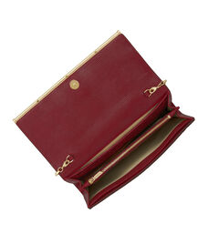 A-List Patent Lizard Clutch
