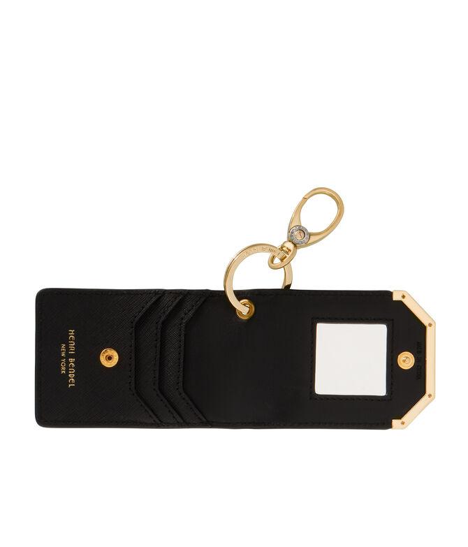 Henri Bendel Cards and Keys Holder