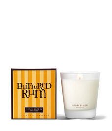 Buttered Rum Signature 9.4 Oz Candle
