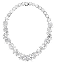 Henri Bendel Gala Collar