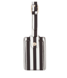 Centennial Stripe Bag Tag