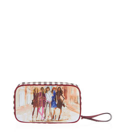 Henri Bendel Brooklyn Girls Jewelry Case