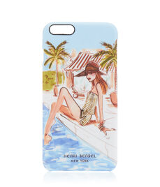 Poolside Case for iPhone 6/6s Plus