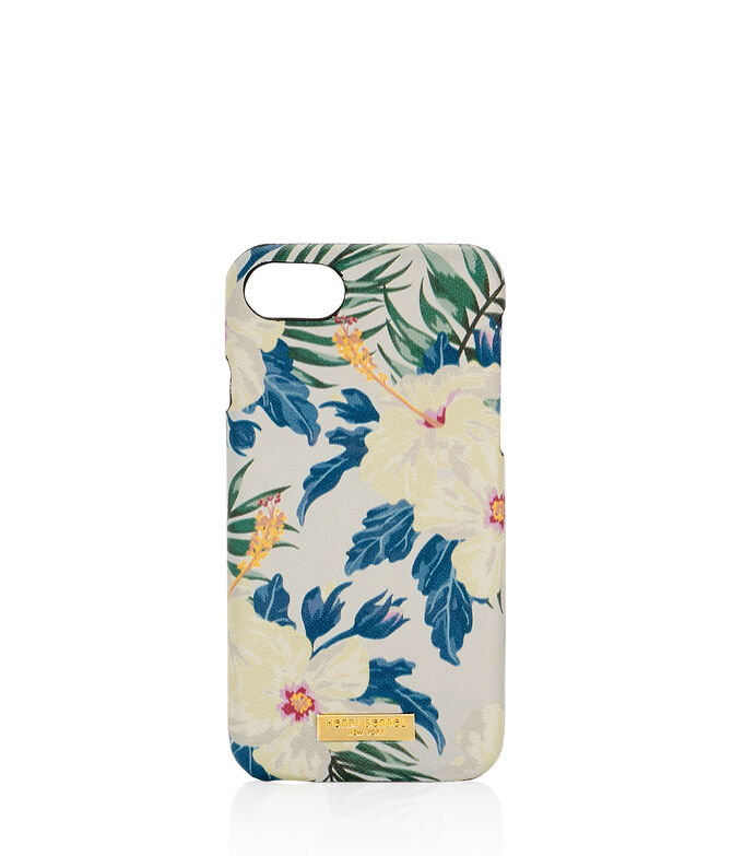 West 57th Floral Print Case For iPhone 6/7