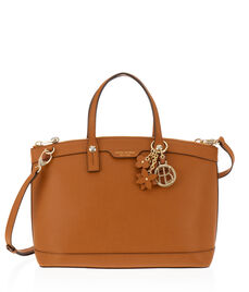 West 57th Charm Satchel