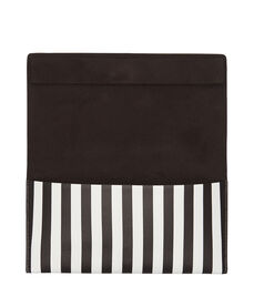 West 57th Centennial Stripe Sunglass Case