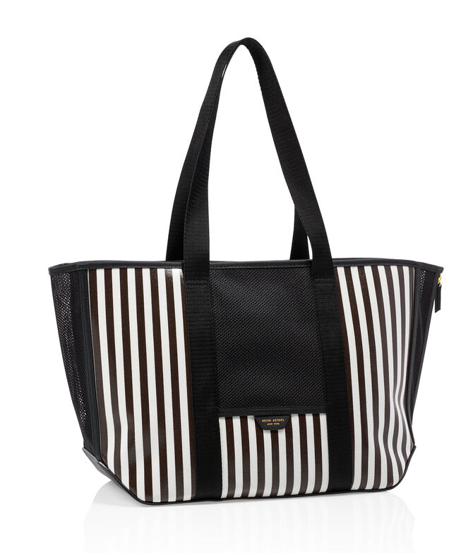 Iconic Pet Carrier Tote