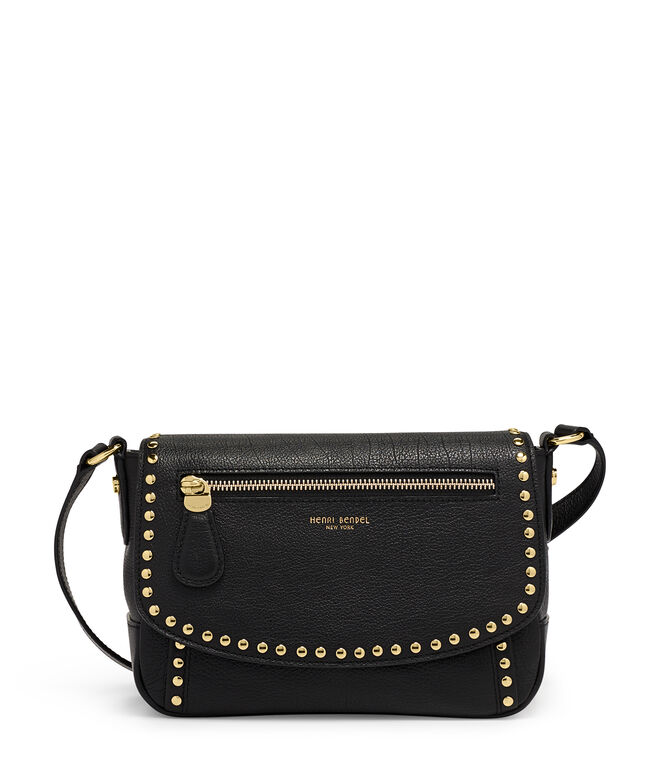 Dakota Studded Crossbody