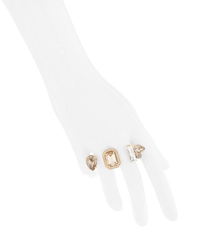 Delphine Multi Ring
