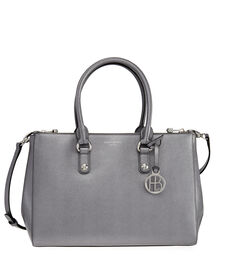 West 57th Metallic Carryall
