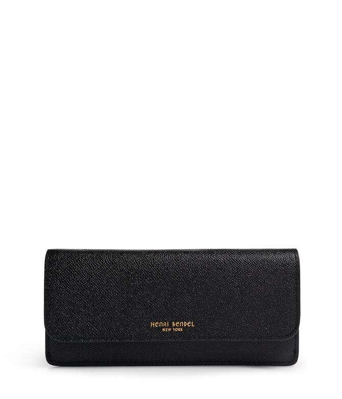 Uptown Long Wallet