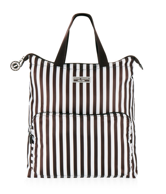 Henri Bendel Packable Backpack