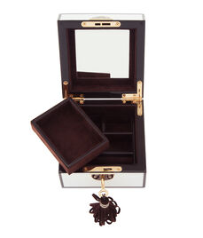 Heritage Suite 712 Small Jewelry Box