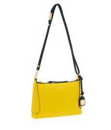 Rivington Color Blocked Crossbody
