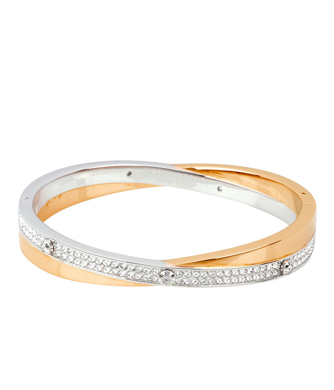 Henri Linked Bangle