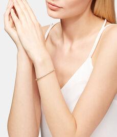 Luxe Uptown Channel Bracelet