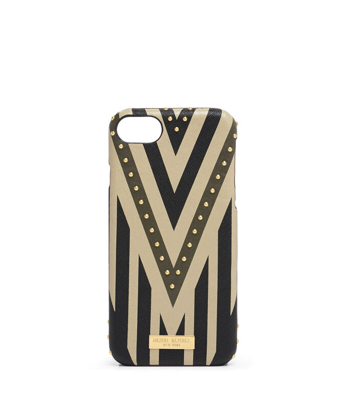 West 57th Geo Tribal Print Case for IPhone 6/7