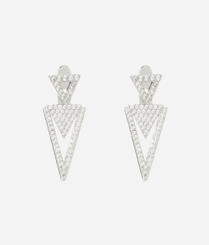 Luxe Highline Drop Earring