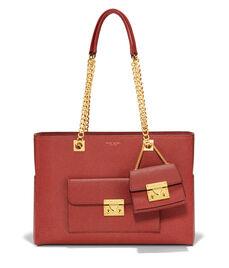 Waldorf Bag Charm